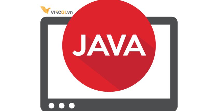 Lập trình web java là gì và tính năng