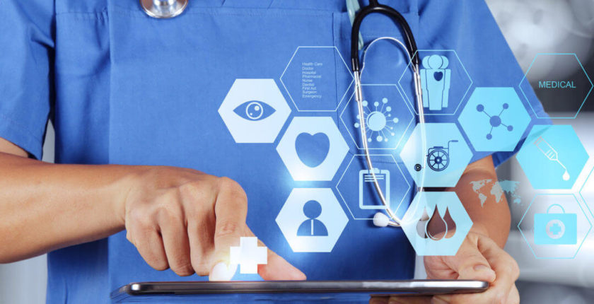 Ứng dụng công nghệ Blockchain trong ngành Y tế sức khoẻ