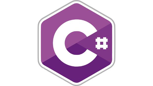 C sahrp logo