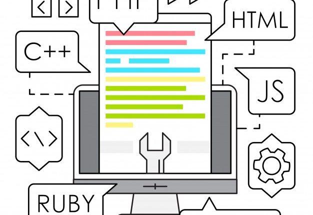 học ngôn ngữ lập trình hữu ích