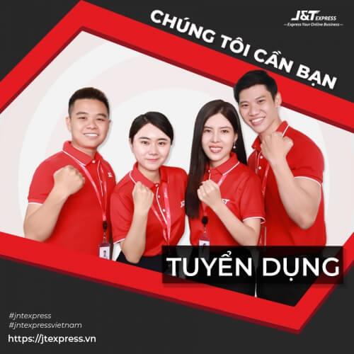 J&T Express Vietnam