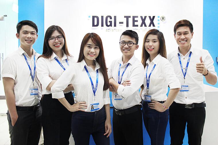 DIGI-TEXX