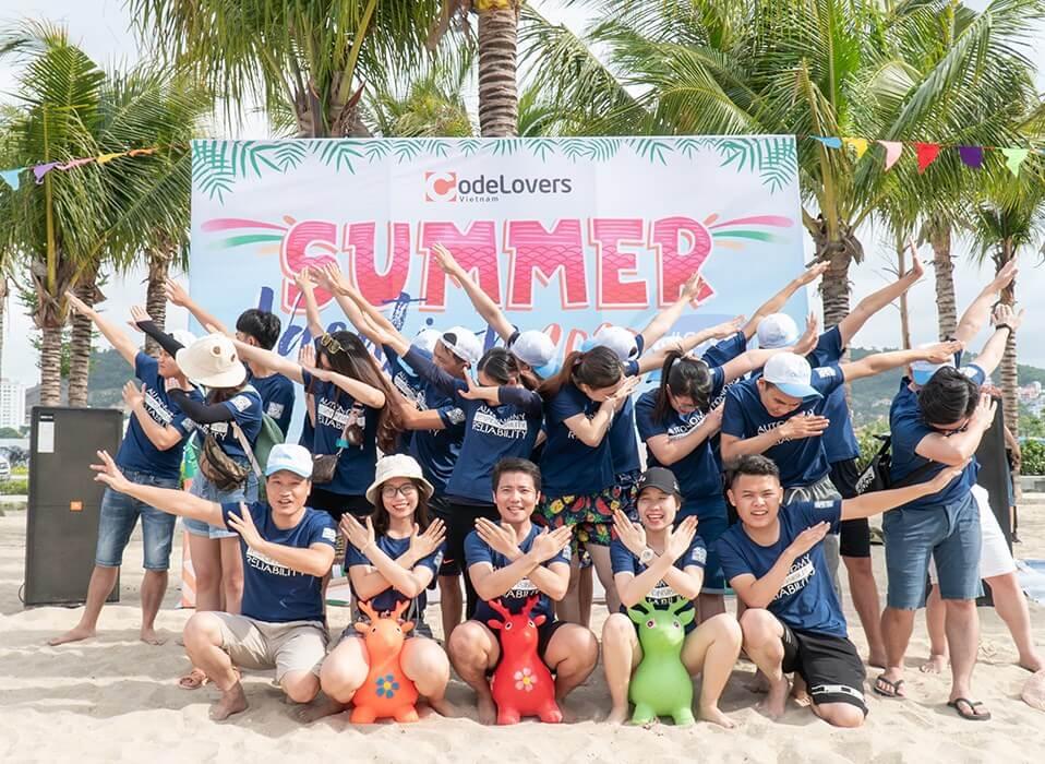 CodeLovers Vietnam
