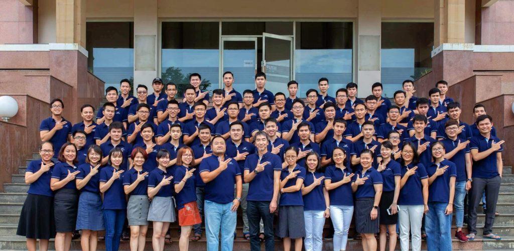 DAC Tech Việt Nam