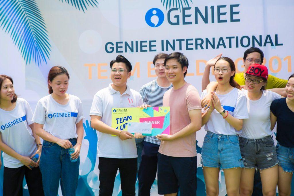 Geniee Vietnam