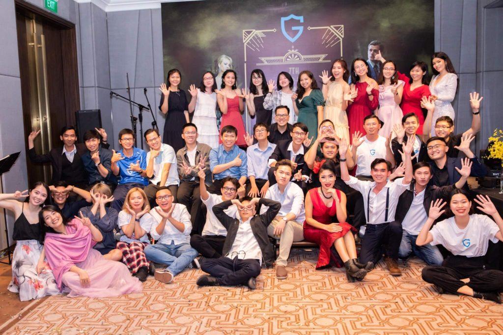 GeoComply (GeoTech Hub Vietnam)