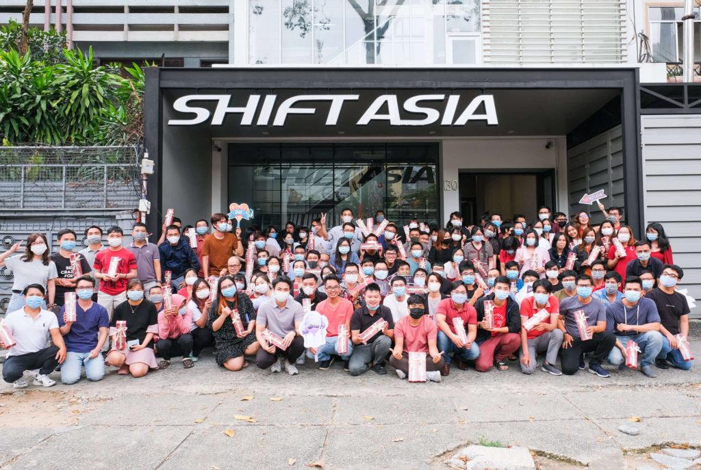 Shift Asia Vietnam