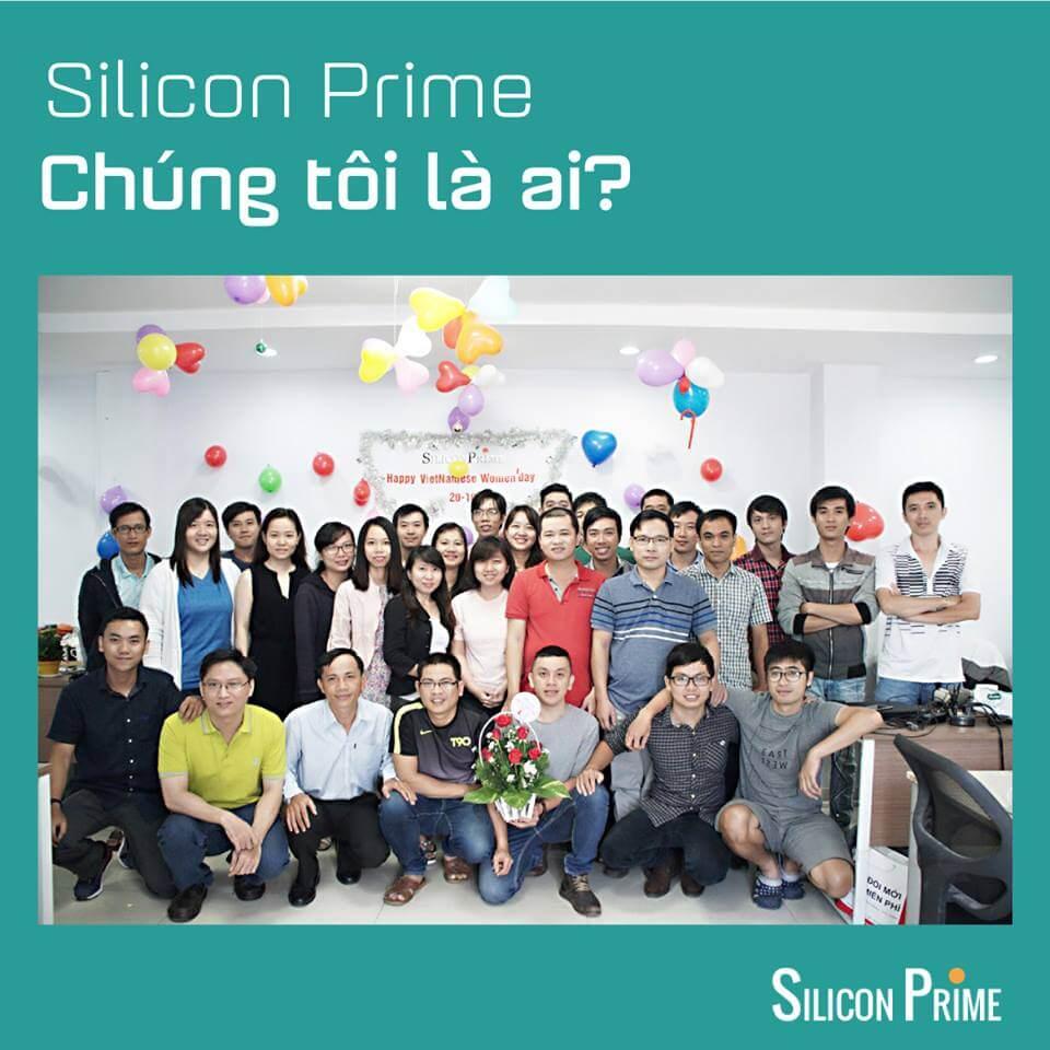 Silicon Prime Labs
