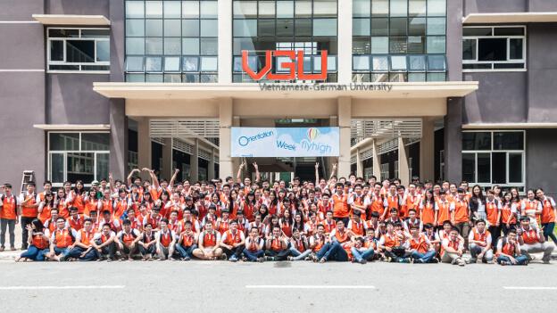 Vietnamese-German University