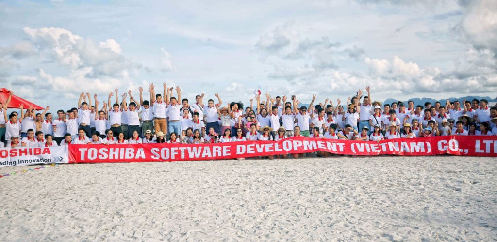 Toshiba Software Development Vietnam