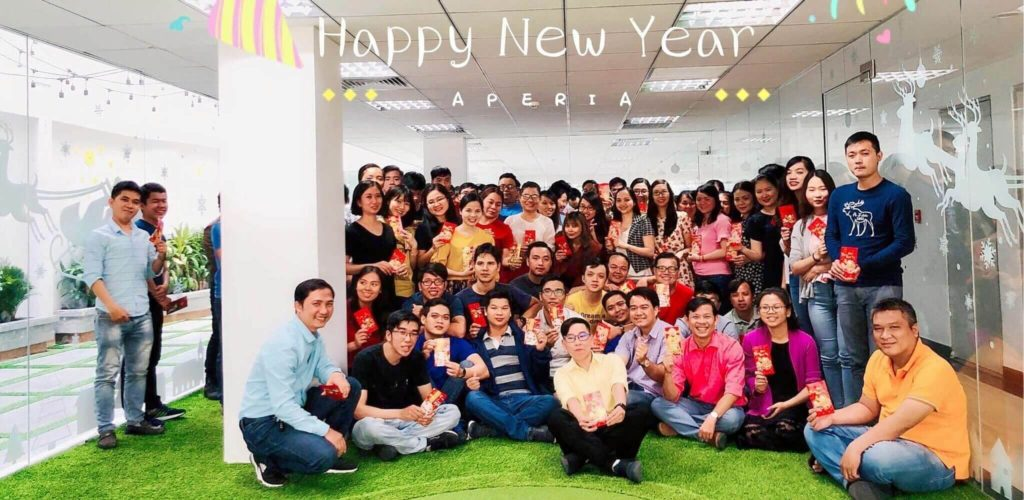Aperia Solutions Vietnam