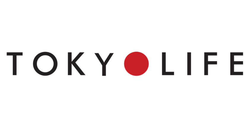 TOKYOLIFE