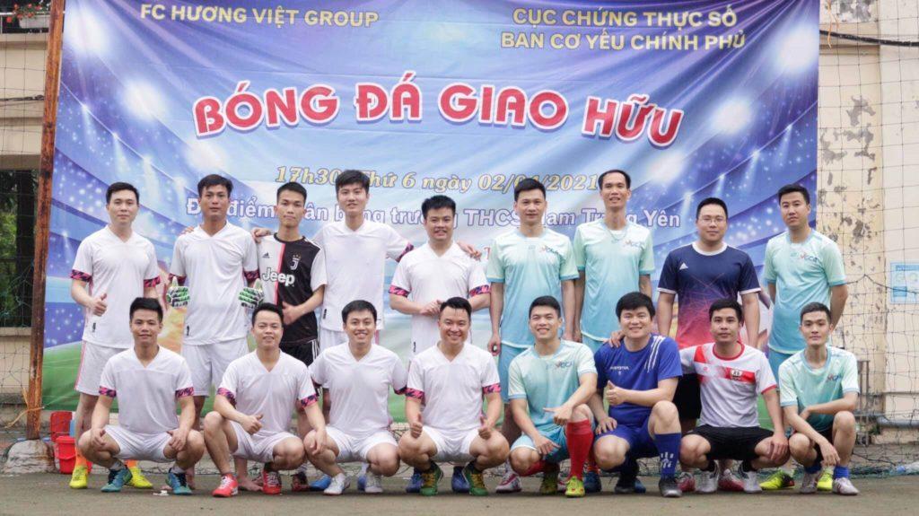 HuongVietGroup