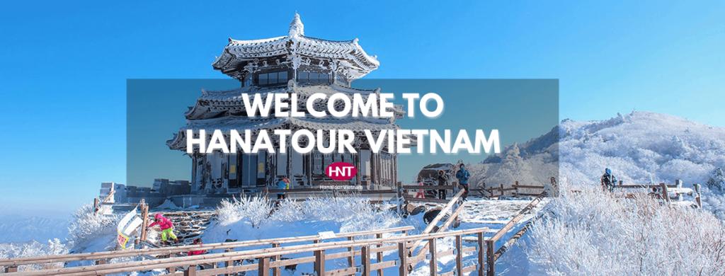 Hanatour Japan System Vietnam