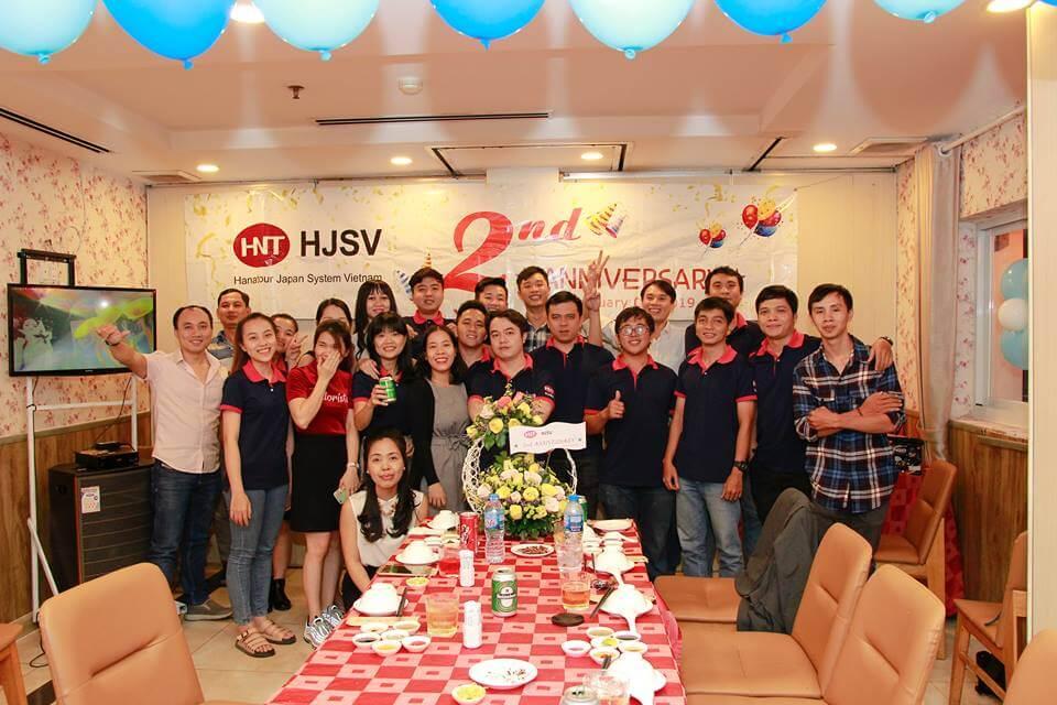 Hanatour Japan System Việt Nam