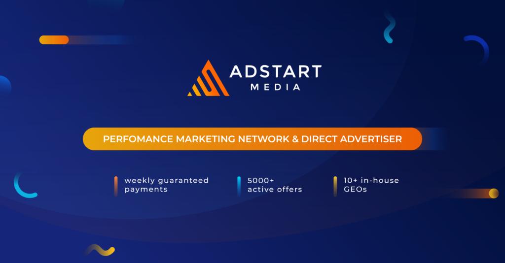 AdStart Media