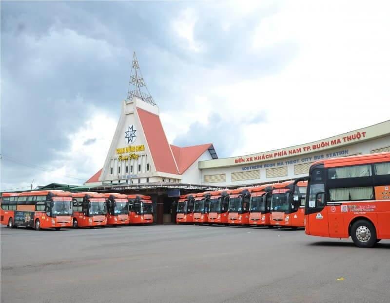 Futa Bus Lines