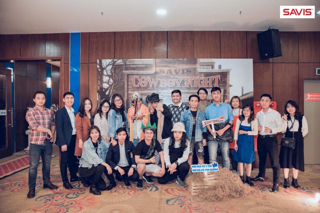 SAVIS Vietnam
