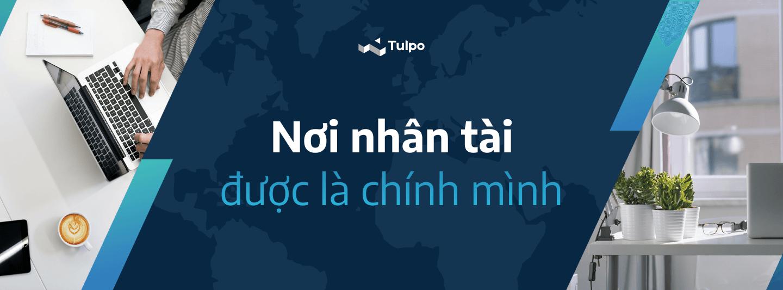 Tulpo Software