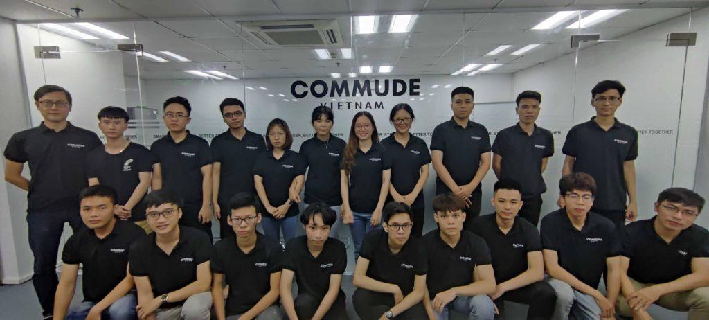 Commude Việt Nam