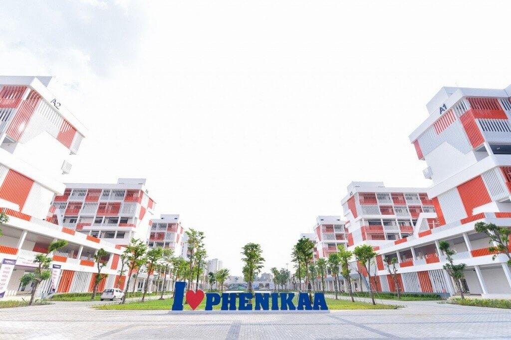Phenikaa