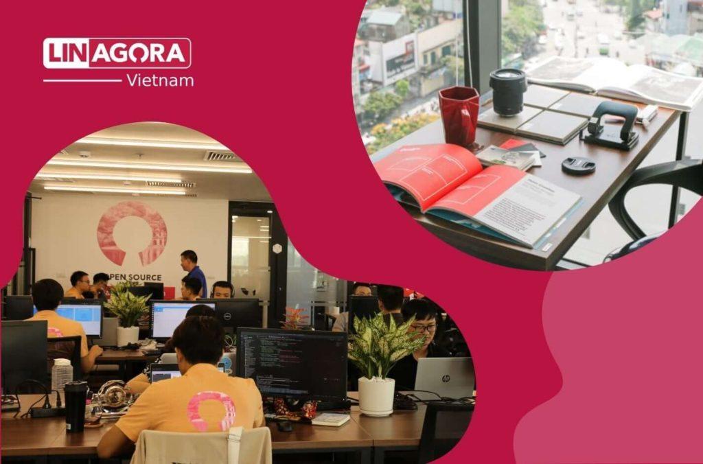 Linagora Việt Nam