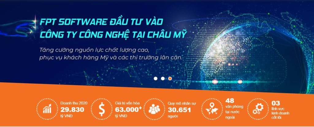 FPT International Telecom
